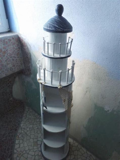 Badezimmer Regal Leuchtturm by Liamare Regal Leuchtturm Ebay