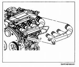 Service Manual  Procedure To Remove Spark Plugs In A 2001