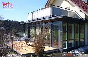 Wintergarten Mit Balkon : wintergarten mit begehbarem balkon das beste aus ~ Sanjose-hotels-ca.com Haus und Dekorationen
