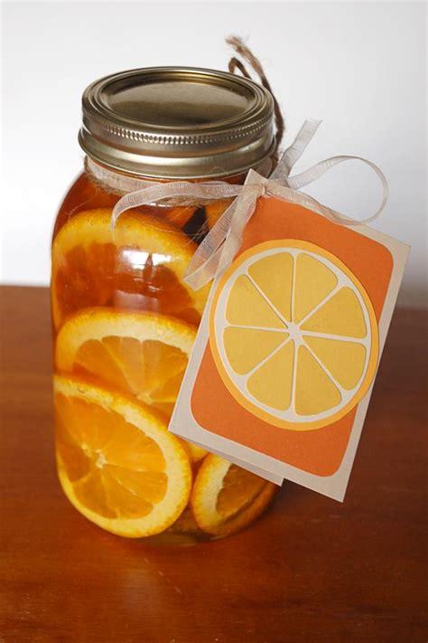 infused honey recipe hgtv