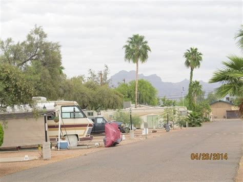 desert mobile home park rentals apache junction