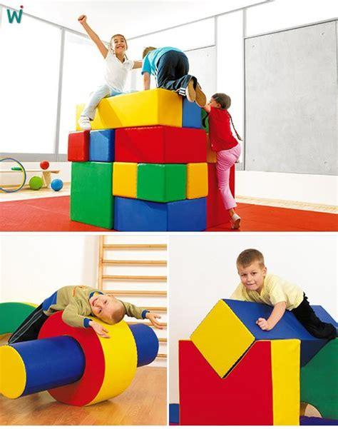 Kinderzimmer Ideen Turnen by Schaumstoff W 252 Rfelset Aus Einfachen Oder Komplexen