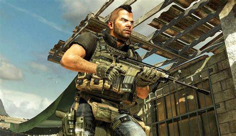 call  duty modern warfare  remastered confirmed axes