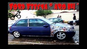 Ford Fiesta  U06e9 Rodas Peugeot  U06e9 Fixa  U06e9 Rd Motor Filmes