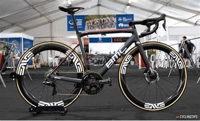 Bmc Dimension Bikes Slr01 Bikeexchange Team Teammachine