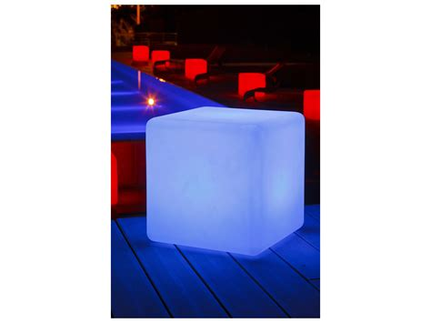 smart green original 17 big cube outdoor led light