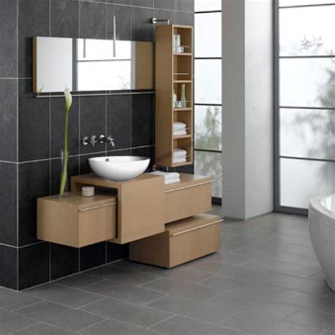 Modern Bathroom Sinks With Storage by Our Contemporary Bathroom Cabinets Will Give A New Look To
