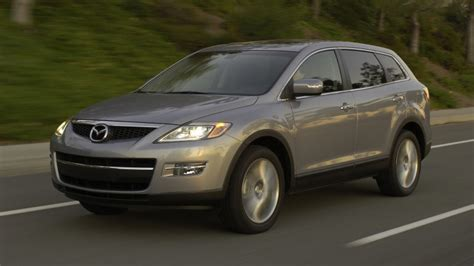 2008 Mazda Cx 9 Problems by Feds Investigating Mazda Cx 9 Suspension Problems