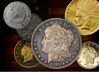 Coins Rare Tangible Numismatic Web