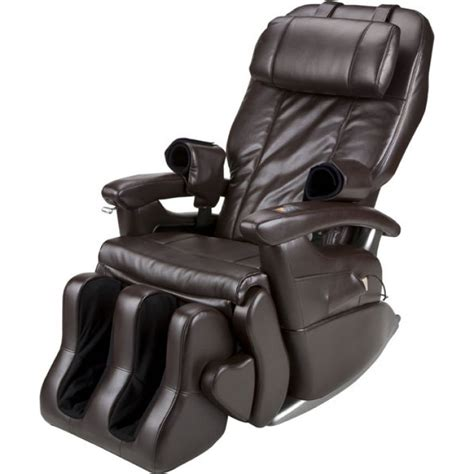 Htt Chair Used by Wholebody Ht 5320 Human Touch Chair Refurbished