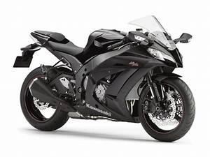 2011 2012 2013 Kawasaki Ninja Zx