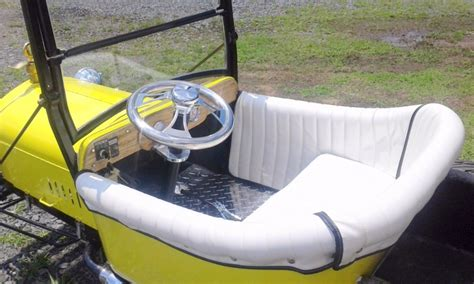 mini  bucket build  larry matlock  harley power