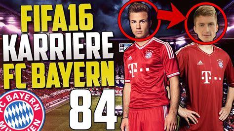 Add the latest transfer rumour here. GÖTZE UND REUS WIEDER VEREINT ?!! | Lets Play FIFA 16 ...