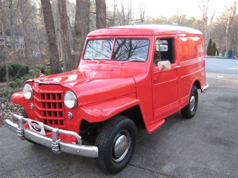 Kaiser Willys Jeep Blog