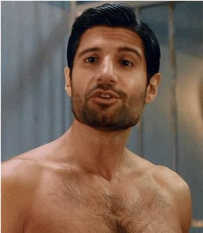 Kayvan Novak Pants Morning Dick Scene Gifs