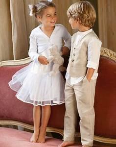 Tenue Garçon D Honneur Mariage : tenue enfant mariage ~ Dallasstarsshop.com Idées de Décoration