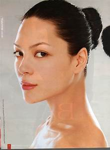 KC Concepcion No Makeup Look Get It From Boy
