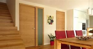 Zimmertüren Stumpf Einschlagend : zimmert r schiebet r und windfang im emsland tischlerei ~ Michelbontemps.com Haus und Dekorationen