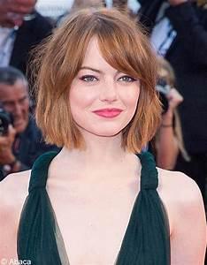 Coupe Courte Pour Visage Rond : coupe de cheveux pour visage rond coupes de cheveux ~ Melissatoandfro.com Idées de Décoration