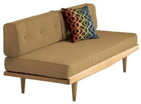 daybed that looks like a sofa make a daybed look like a couch furniture pinterest