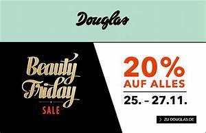 Wann Ist Der Black Friday 2018 : 20 auf alles beim gro en beauty friday sale von douglas black ~ Orissabook.com Haus und Dekorationen
