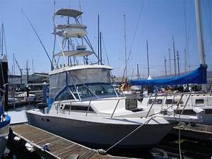 1988 Wellcraft 2800 Coastal Powerboat For Sale In California