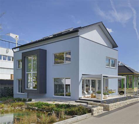 Keitel Haus  Musterhaus In Fellbach Bei Stuttgart