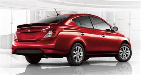 2018 Nissan Versa - review, specs, price, release date ...