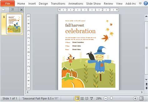 create seasonal event celebration invitations