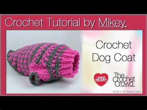 crochet simple sweater