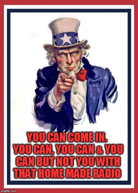 Uncle Sam Meme Generator - uncle sam 2 imgflip