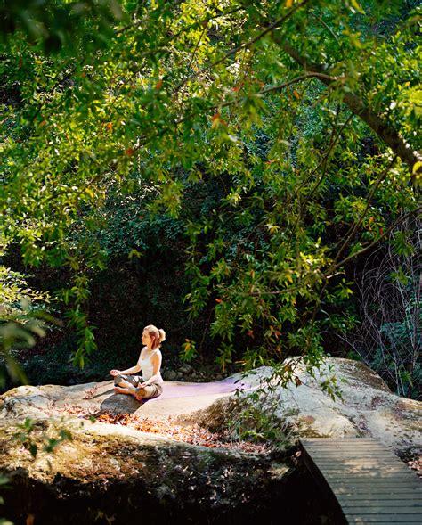 tassajara zen retreat california creek