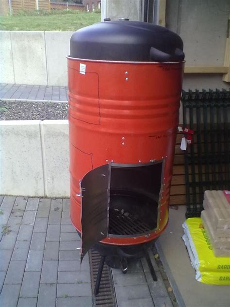 Werkstattofen Selber Bauen by Werkstattofen Selber Bauen 24 39 39 Smoker Mit