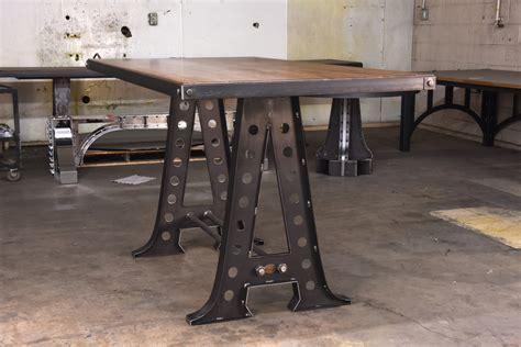 A Frame Bar Table ? Model #AF21 ? Vintage Industrial Furniture