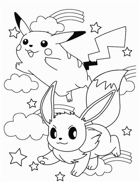 pokemon ausmalbilder zum ausdrucken