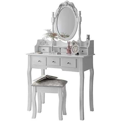 shabby chic dressing tables uk capri shabby chic quality dressing table set by laura james furniture uk