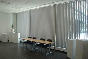 Store à Lamelles Verticales : store lames verticales ~ Premium-room.com Idées de Décoration