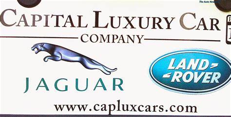 "The Auto News 101 ""capital Luxury Car Company"""