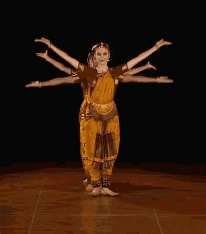 Indian Dancing Raga Gifs Dance Classical Indianraga