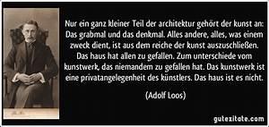 Haus Gehört Nur Einem Ehepartner : nur ein ganz kleiner teil der architektur geh rt der kunst ~ Lizthompson.info Haus und Dekorationen