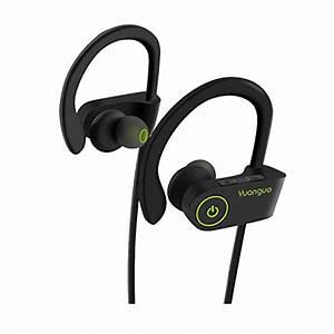 Bluetooth Kopfhörer On Ear Test : bluetooth kopfh rer kabellos stereo in ear headset ipx7 ~ Kayakingforconservation.com Haus und Dekorationen