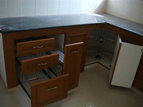 Modular Kitchen Cabinets Price by Modular Kitchen Cabinets At Rs 3200 Square