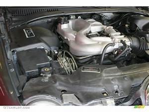 2001 Jaguar S
