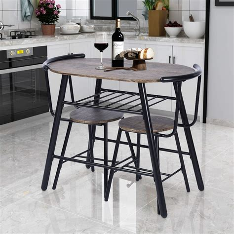 top  kitchen tables  small spaces costculator