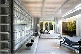 Contemporary Interior Design Contemporary And Modern Spanish Style Penthouse Interior Design Inside