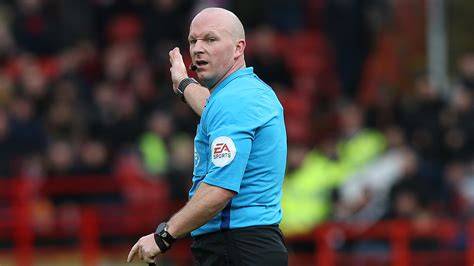 Carabao Cup: Round Three match officials appointments ...