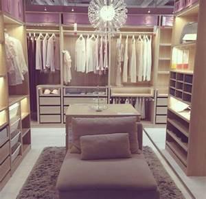 Begehbarer Kleiderschrank Klein : die besten 20 ankleidezimmer ideen auf pinterest ankleidezimmer ikea ankleideraum design und ~ Sanjose-hotels-ca.com Haus und Dekorationen