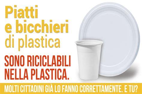 raccolta differenziata bicchieri di plastica 11 consigli di educazione ambientale e per una buona