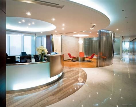 real estate office design 30 modern office design ideas and home office design tips Contemporary