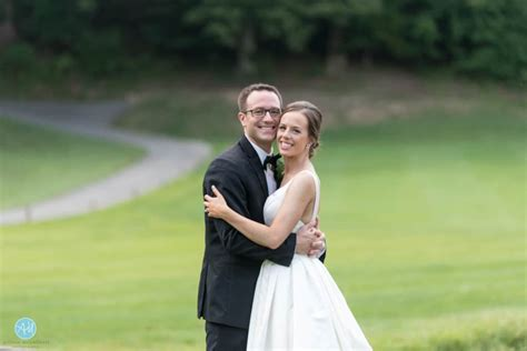 Paxon Hollow Country Club Wedding
